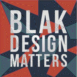 Blak Design Matters