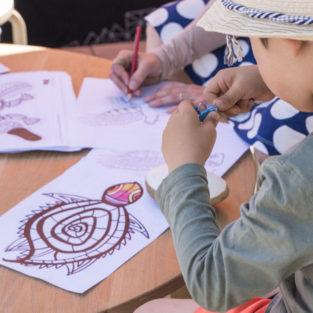 Kids Activity Sheet