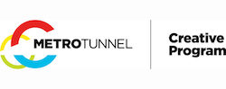 Metro Tunnel Logo