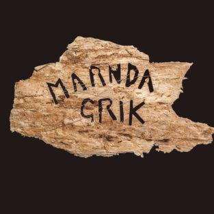 Marnda Grik – Blackgin