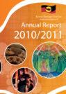 Annual report 2010 – 2011