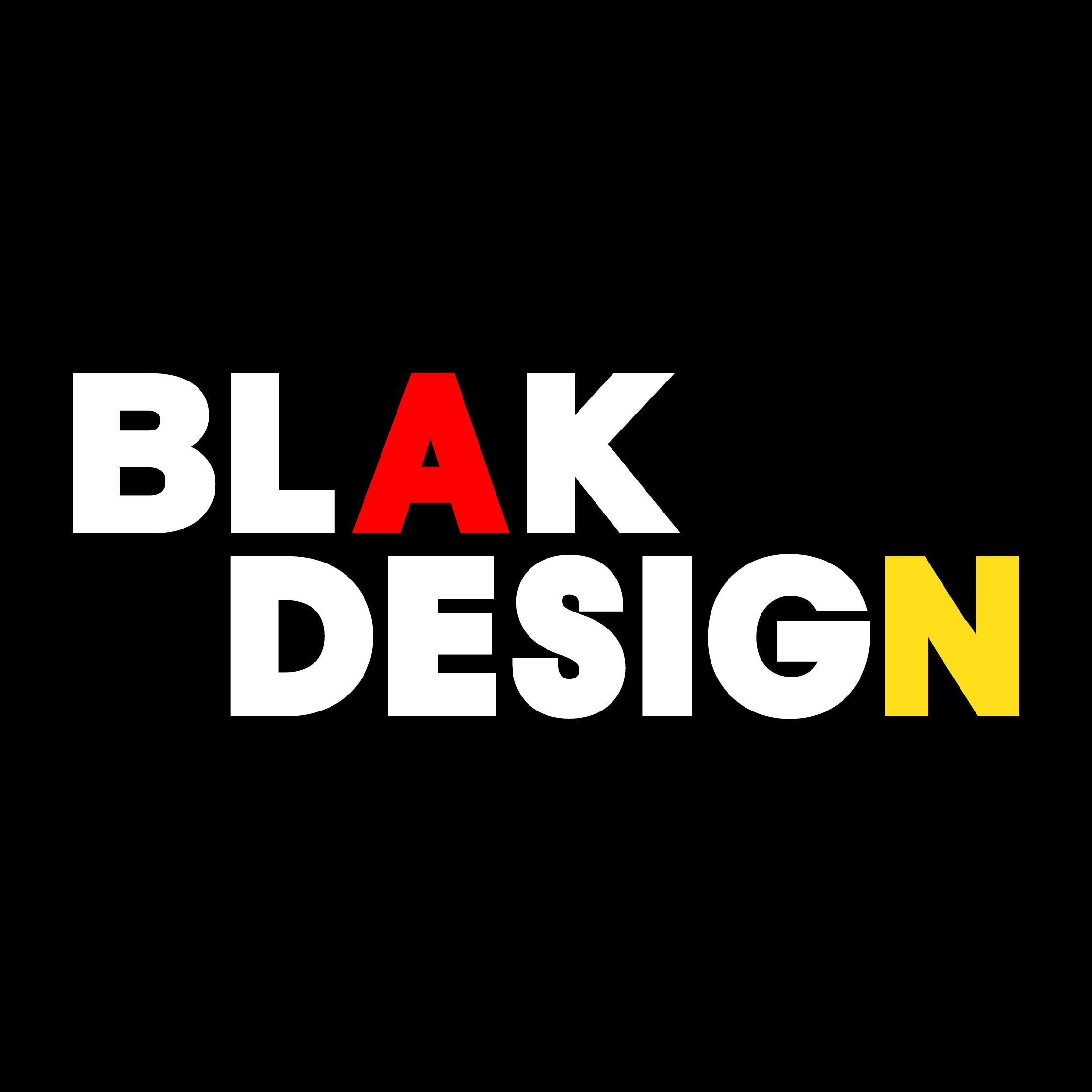 Blak Design