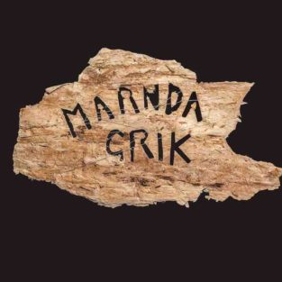 Blackgin<br>Marnda Grik