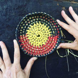 Weaving Workshops with Donna Blackall