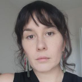 Logging into Ancestral Knowledge<br>Michelle Rahurahu