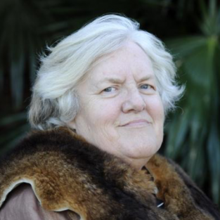Strength in Survival<br>Aunty Di Kerr OAM