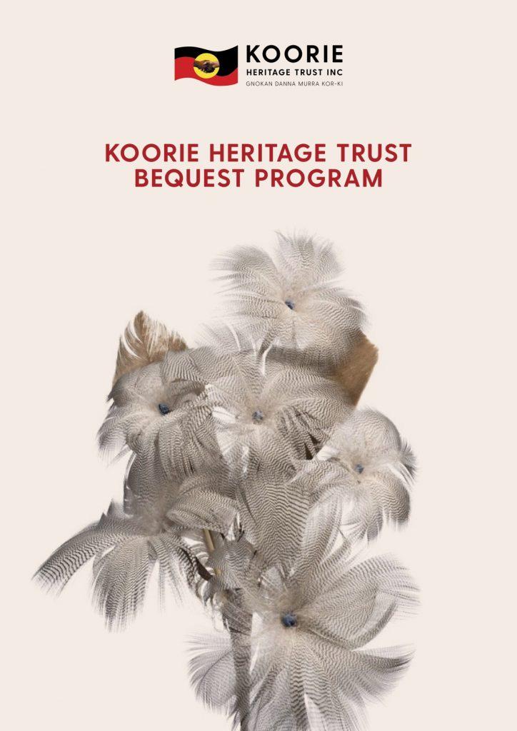 Bequest Brochure