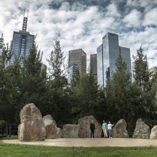 The Birrarung Wilam Walk<br>Free Family Online Tour