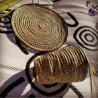Monthly Weaving Workshop with Donna Blackall