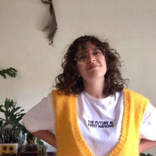 Professional Development<br>Artist Bios with Pierra Van Sparkes